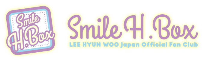 LEE HYUN WOO Japan Official Fan Club