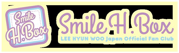 LEE HYUN WOO Japan Official Site